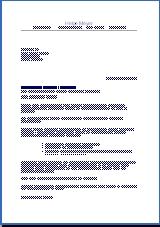 Bewerbungsschreiben PTA