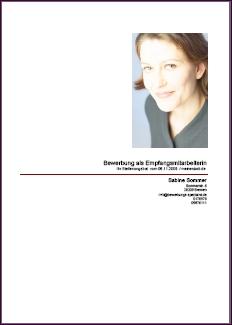 Vorlagen Bewerbungsschreiben Bewerbungsvorlagen Als Erzieher